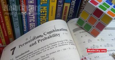 Chapter 07: Permutation , Combination and Probability